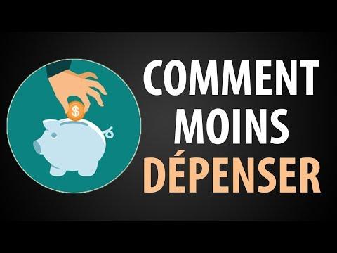 Comment MOINS Dépenser ► 21 Astuces