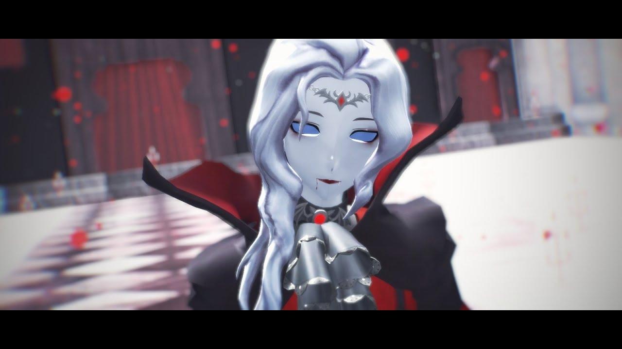 【Identity V / 第五人格MMD】KILLER B 【ジョゼフ/血の剣】