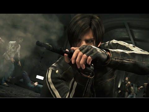 Resident Evil: Vendetta (2017) - Trailer #1