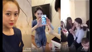 Tik Tok Funny Videos in Chinese Douyin