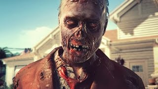 Dead Island 2 - Sunshine Slaughter Gameplay Trailer (2015) [EN] | Official Open World Zombie Game
