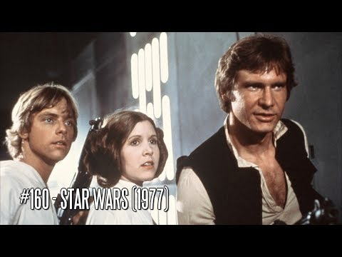 EFC II #160 - Star Wars (1977)