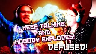 Keep Talking and Nobody Explodes - One With Everything - DEFUSED