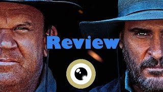 The Sisters Brothers - Movie Review