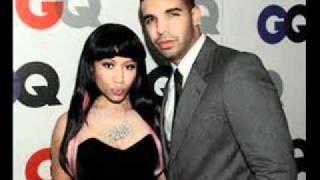 Drake ft Nicki Minaj- Up All Night