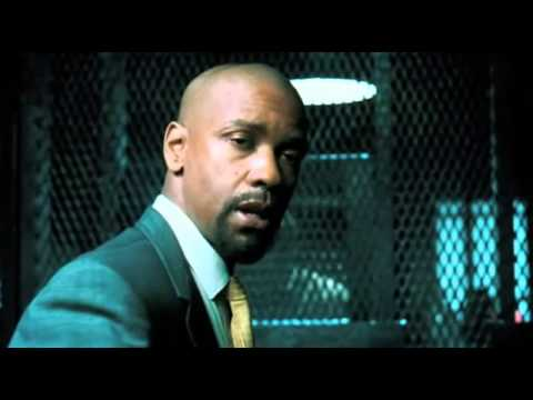 The Hurricane Official Trailer #1   Dan Hedaya Movie 1999 HD
