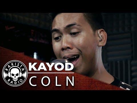 Kayod by Coln | Rakista Live EP211