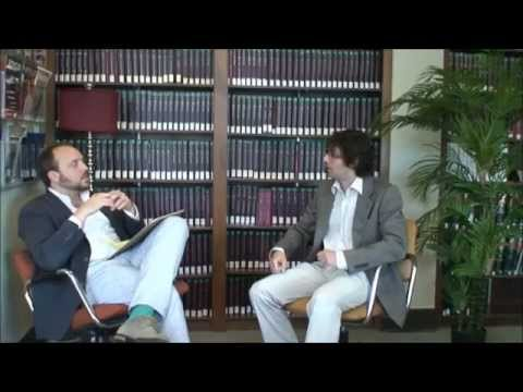 Mississippi College School of Law:  ICLC Conversation with Péter Szigeti