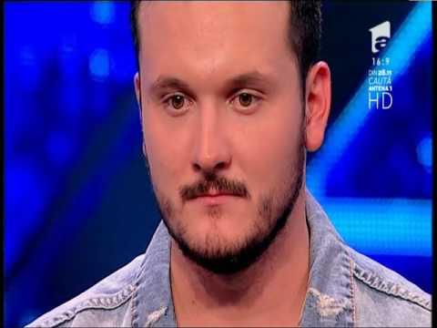 """Marcel Roşca, desfiinţat de Carla's Dreams: """"Ai atitudine de karaoke"""""""