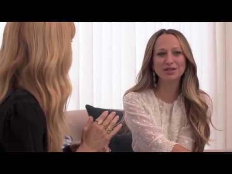 Rachel Zoe & Jennifer Meyer: The Jewelry Rules That Should Be Broken  The Zoe Report by Rachel Zoe
