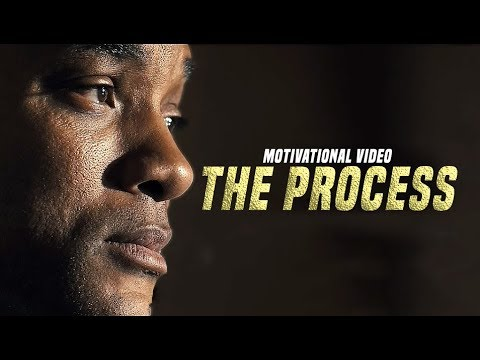 TRUST THE PROCESS - Motivational Video