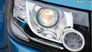 2013 Land Rover Freelander 2 officially revealed