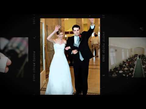 st james united methodist wedding and the georgian