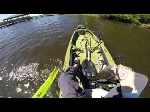 Lake Gladewater 4 25