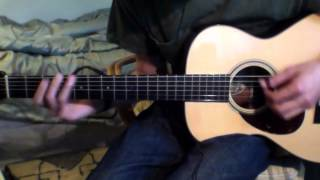 Guitar Lesson: Struttin - Tommy Emmanuel/ Jerry Reed