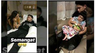 Video Aduhh kak Verrel Sakit Vania & kak Athalla Pergi Menjenguknya… download MP3, 3GP, MP4, WEBM, AVI, FLV Agustus 2018