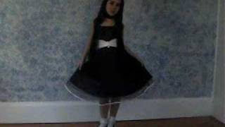 Video Black and White Formal Girls Dress from Flowergirlprincess.com download MP3, 3GP, MP4, WEBM, AVI, FLV Juli 2018