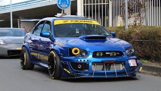 Best Of Subaru Sounds 2020