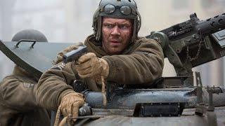 Ярость (Fury) 2014. Фильм о фильме №3. Русский язык [HD]