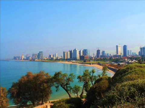Madorasindahouse travelling to Tel-Aviv (Mixed by UPZ aka Avi Elman)