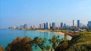 Madorasindahouse travelling to Tel-Aviv (Mixed by UPZ aka Avi Elman)