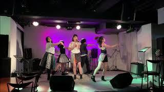 Mr.moonlight~愛のビッグバンド~@サタデープロジェクト