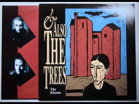And Also the Trees - The Klaxon (Full Album, Experimental 90's UK Post-Punk)