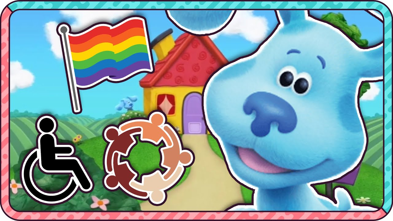 La CANCIÓN INCLUSIVA y LGBT+ de las PISTAS de BLUE