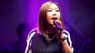 Lena Park & Geeks - Officially Missing You (박정현 & 긱스 / Tamia) @ 2013.09.05 Live (Google K-pop)