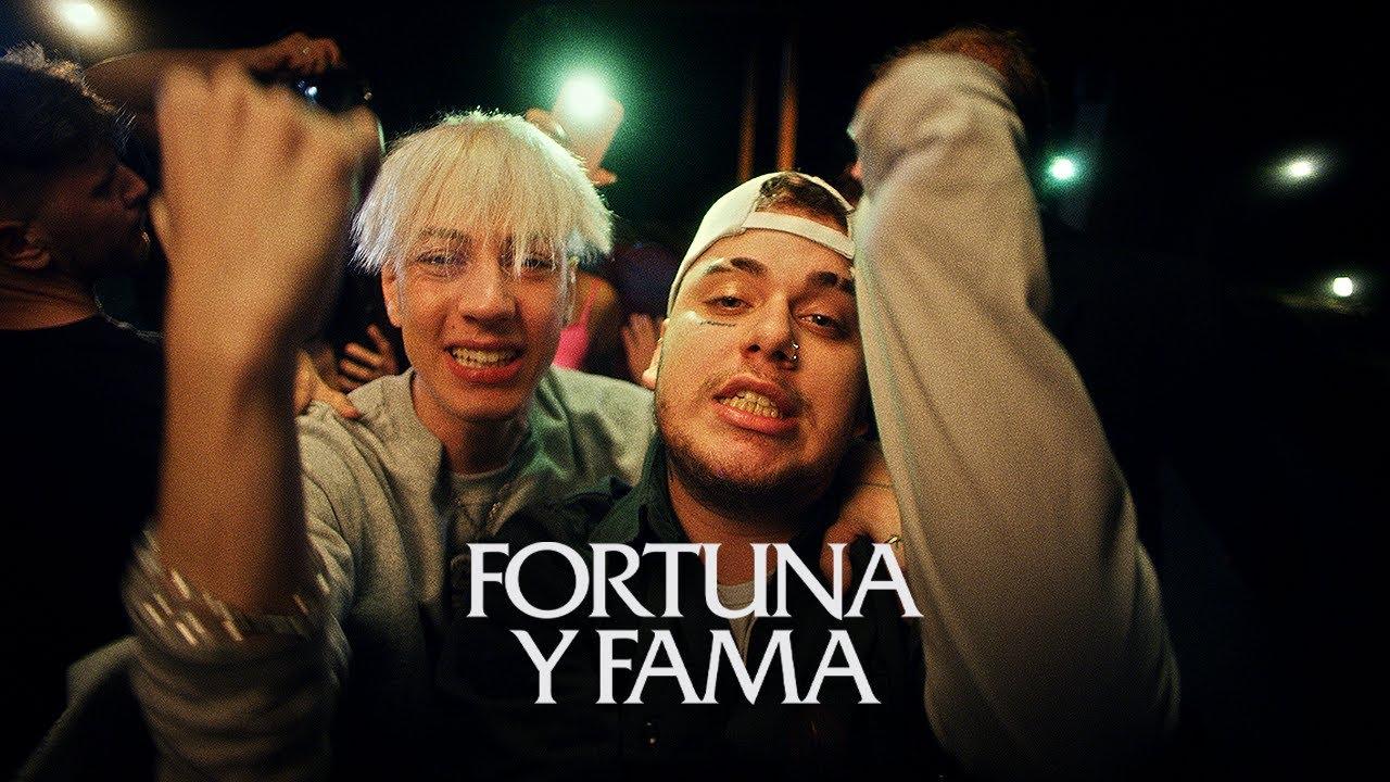 Download SEVEN KAYNE - FORTUNA Y FAMA ft. Asan, Zecca (Shot by Ballve)