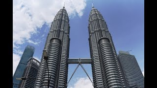 LIVE FROM MALAYSIA - Petronas Twin Towers Tour KUALA LUMPUR