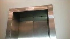 Aufzug, Baujahr 1995, Hersteller Unbekannt, Titania Palast, Berlin - Steglitz