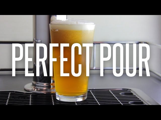 Part 1 - How to Keep a Beer Keg Properly Carbonated - Balance a Keg for the Perfect Pour