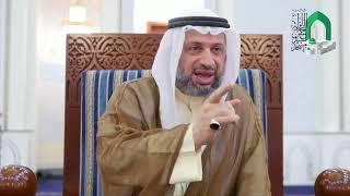 السيد مصطفى الزلزلة - هل يمكر الله عز وجل