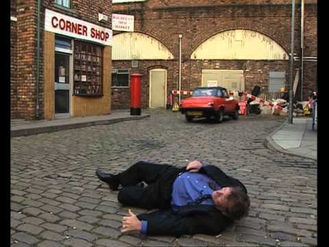 The Best Of Coronation Street From The 1960s 70s 80s And