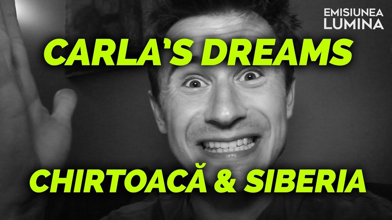 Carlas Dreams Deconspirat Youtube