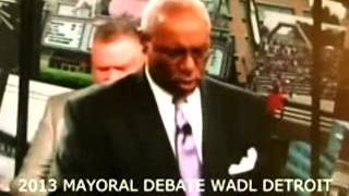 WADL Mayoral Debate/Rap ft. Tom Barrow