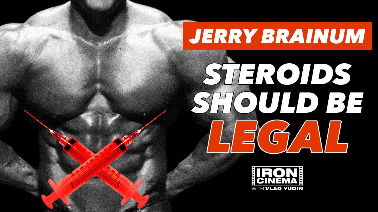 a proposition that steroid use should be legalized Body builder trevor smith was proven to be a chronic user of peds when he died at the age of 33 from a brain aneurism that was tied to his steroid use football star lyle alzado died at the age of 42 from a brain disease that alzado admitted was caused by his steroid use.