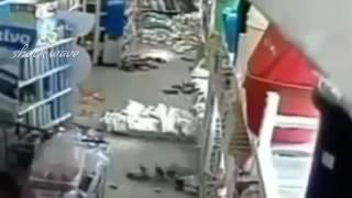 Terremoto di magnitudo 6.0 nel centro Italia, vittime e feriti thumbnail