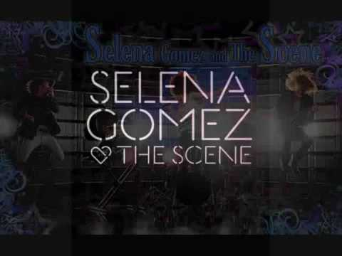 Selena Gomez & The Scene - Kiss and Tell Album (Preview)