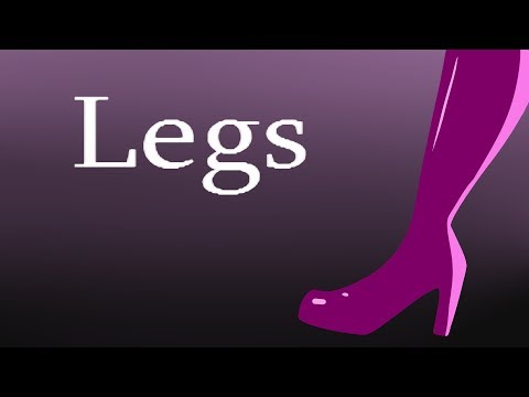 Legs [MEME] [Undertale]