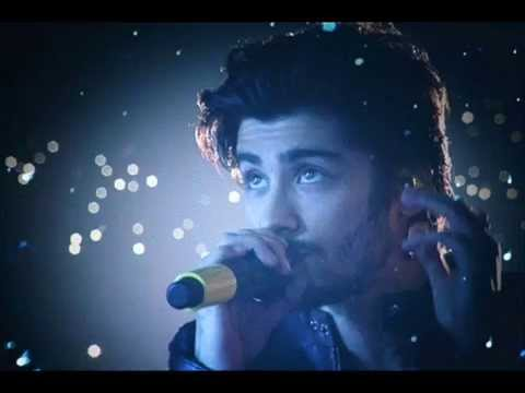 Zayn's High Note (Steal my girl) acapella version