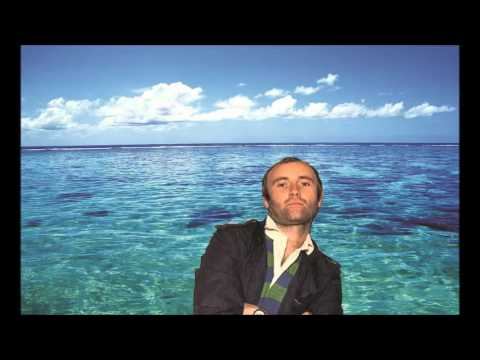 Phil Collins Live Melbourne 1985