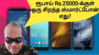 Best Gaming Smartphone under Rs.25,000