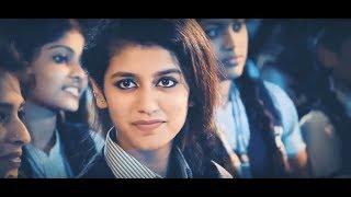 VALENTINES SPECIAL |NINJA |  ft. Priya Prakash Varrier / AAJ DIN VALENTINES DA