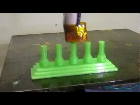 0 - MakeMendel RapidBot 1.0 / 2.0 / 3.0 3D-Drucker (Update)