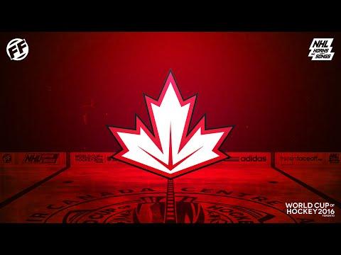 Team Canada 2016 Goal Horn (World Cup of Hockey)