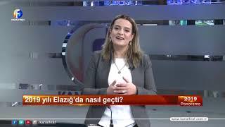 Kanal Fırat Haber 2019 Panorama 31 12 2019
