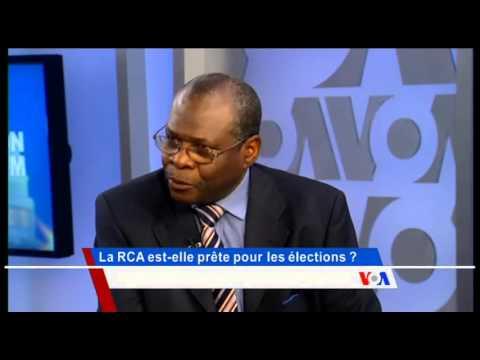Washington Forum du 12.17.15 : les tensions en RCA et au Burundi