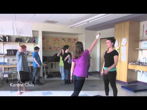 2014 EWPM VT Brattleboro Area Middle School